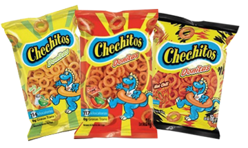 chechitos